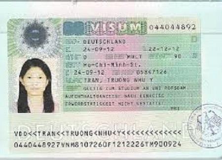 Những điều cần biết khi xin visa du học Đức